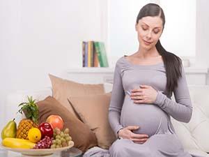 Как поднять иммунитет в первом триместре беременности