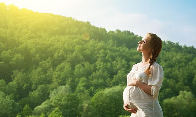 Как поднять иммунитет в первом триместре беременности thumbnail