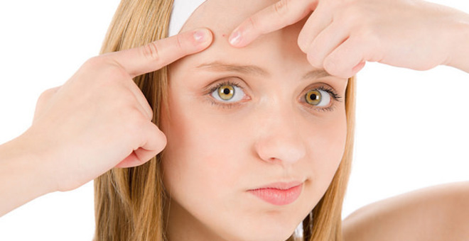 Иммунитет кожи лица повысить