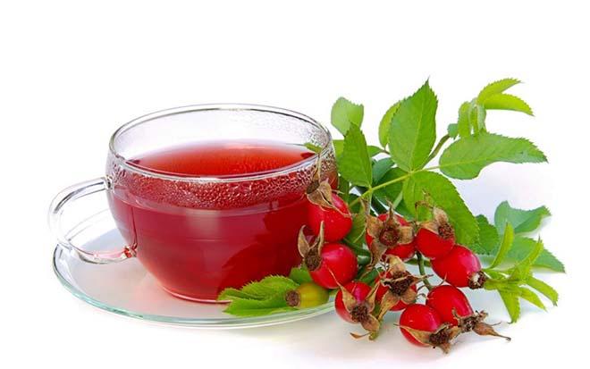 Как правильно пить шиповник для повышения иммунитета. Как заварить сушеный шиповник, чтобы сохранить витамины?