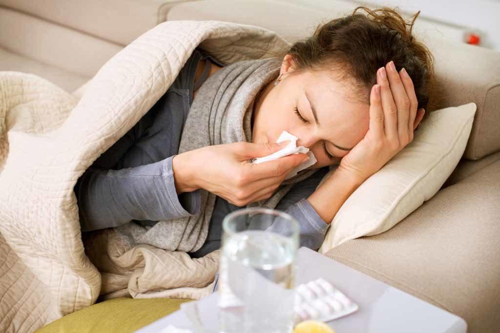Что делать чтобы поднять иммунитет