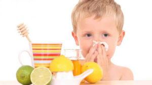 Можно улучшить иммунитет ребенка
