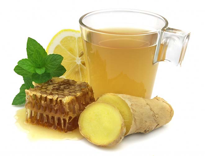 Имбирь мед лимон рецепт для иммунитета
