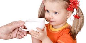 Что давать ребенку для поднятия иммунитета