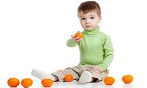 Как укрепить иммунитет у ребенка