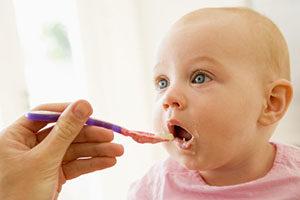 Какие витамины можно ребенку с трех лет