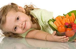 Укрепить иммунитет ребенок 3 года
