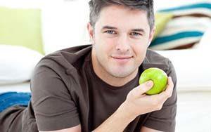 Витамины для мужчин для улучшения иммунитета