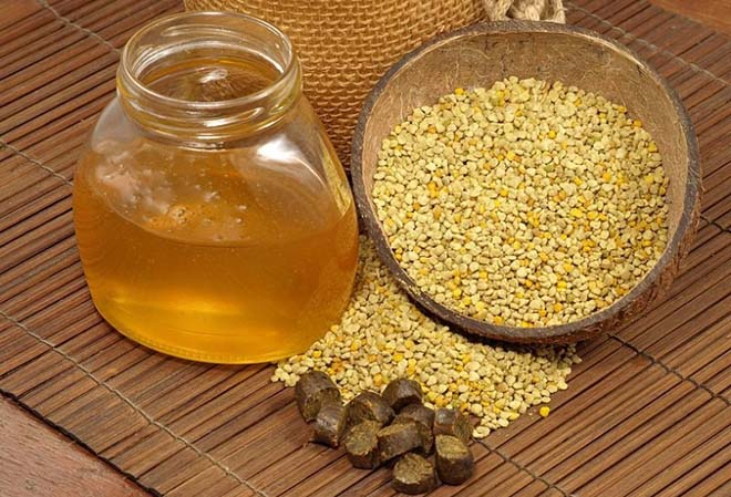 Прополис с медом для иммунитета